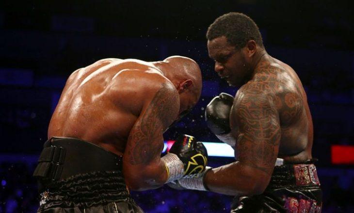 Testi antidoping shkakton kaos në WBC