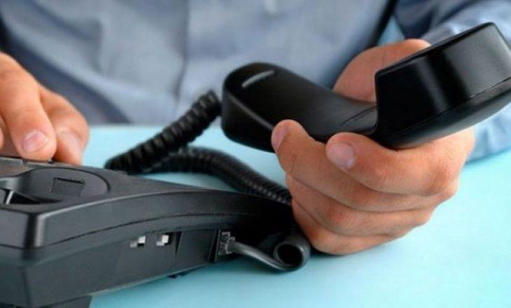 Shqipëria, e fundit në rajon për përdorimin e telefonit fiks