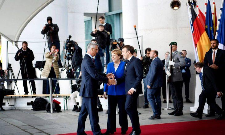 Në Serbi gëzohen për 'qëndrimin e ri' të Francës kundër Kosovës