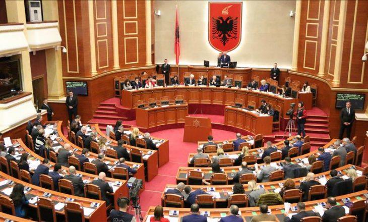 Kuvendi i Shqipërisë mblidhet sot për shkarkimin e Ilir Metës