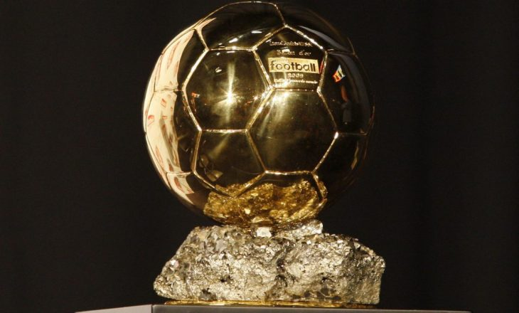 """Marca """"zbulon"""" fituesin e Topit të Artë"""