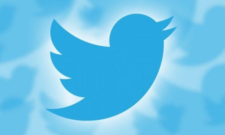 Bie nga sistemi Twitter