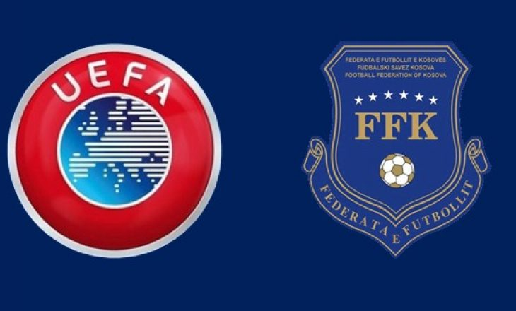 """""""Kosova është Serbi"""", UEFA u tregon vendin racistëve, dënohet Bullgaria"""