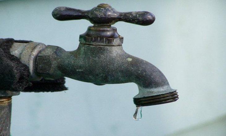 Banorët e Drenasit nesër do të mbesin pa ujë të pijshëm