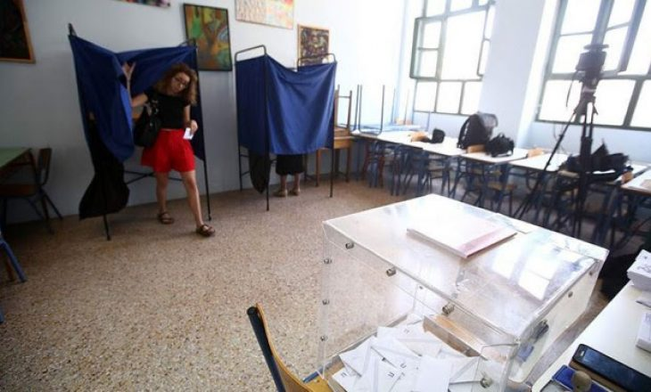 Greqia sot mban zgjedhjet parlamentare