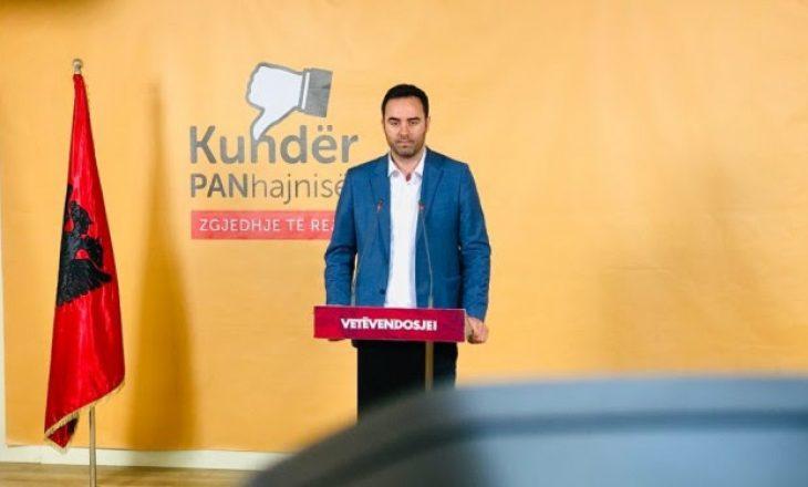 VV pro rrëzimit të qeverisë me votat e Listës Serbe, akuzon LDK-në për zvarritjen e mocionit