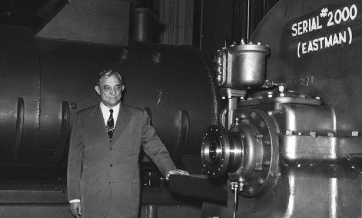 117 vite më parë u krijua pajisja e parë e ajrit të kondicionuar