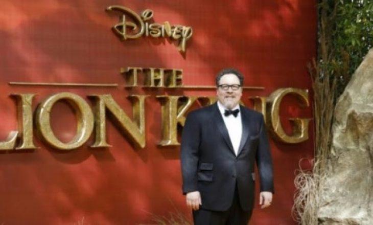 """""""Mbreti Luan"""" në krye të box-office në Amerikën Veriore"""