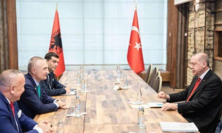 Meta takohet me Erdoganin: Marrëdhëniet tona tradicionale, të shkëlqyera
