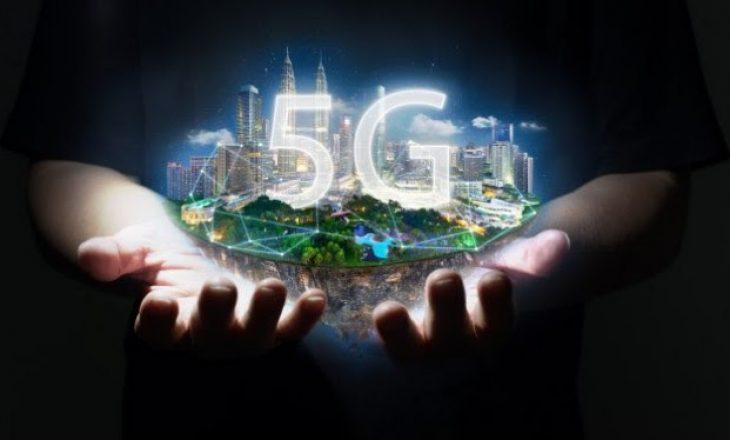 Cila është e vërteta rreth rrezatimit 5G?