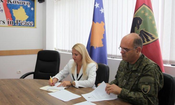 Aeroporti i Gjakovës kalon në menaxhim të Ministrisë së Mbrojtjes dhe FSK-së