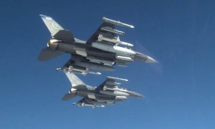 Hakerët rusë i hakmerren Bullgarisë për shkak të aeroplanëve amerikan?