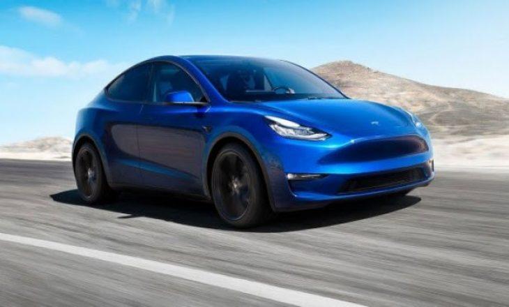 Tesla Model Y fillon të prodhohet më 2020