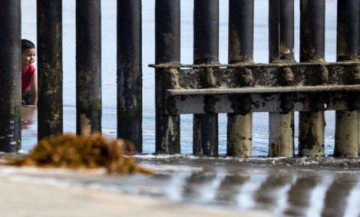 Gjykata e Lartë lejon ndërtimin e murit SHBA- Meksikë