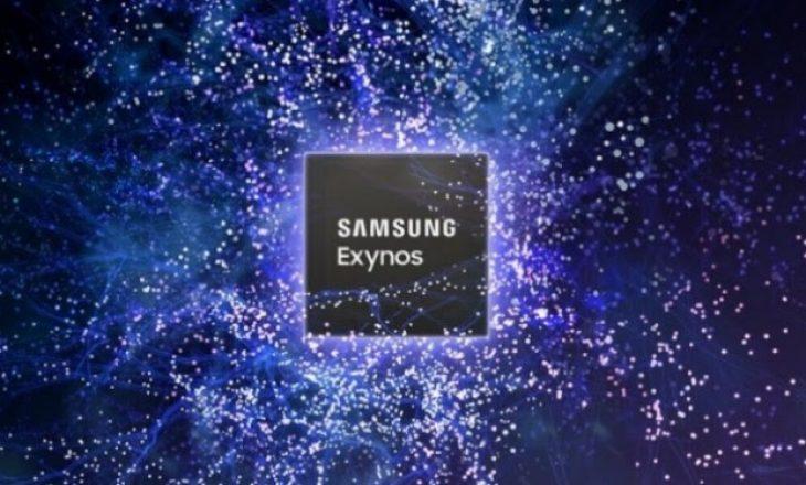 Procesorët e ri të Samsung vijnë më 2020