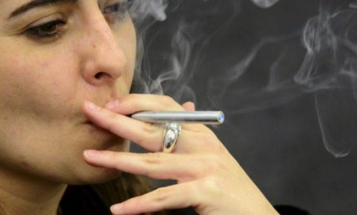 Kina ashpërson legjislacionin për cigaret elektronike
