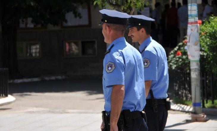 Prishtinë, mbyllen për qarkullim dy rrugë