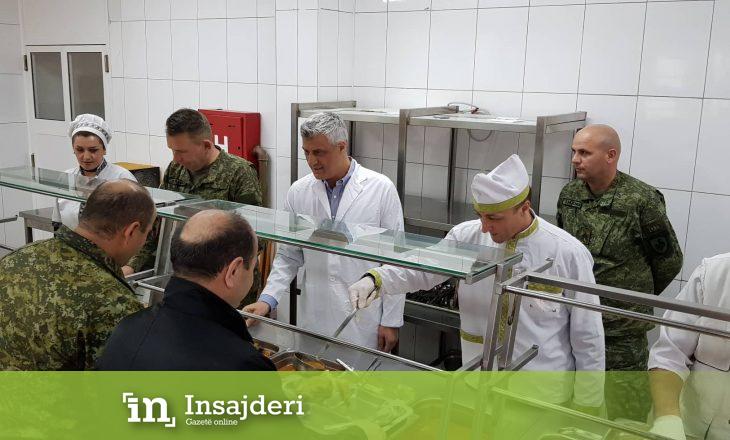 """Dyshimi – Kompania """"Beni Dona"""" helmon 45 ushtarë të Kosovës"""