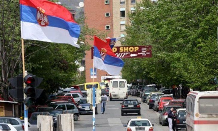 Qeveria nuk lejon autostradë serbe në veri