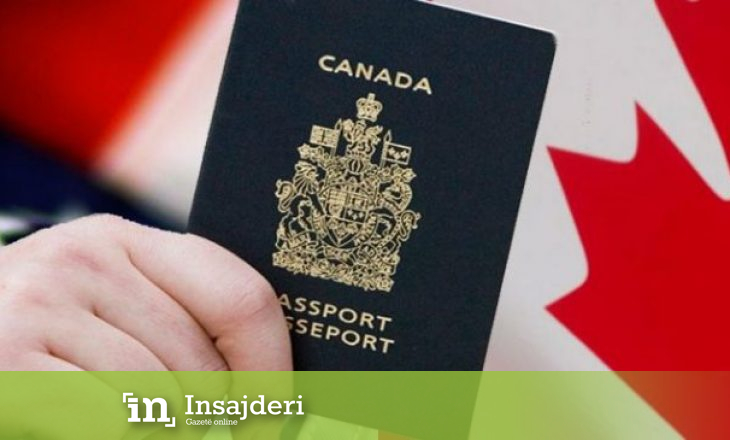 Falsifikuan viza për në Kanada, arrestohen dy të dyshuarit në aeroport