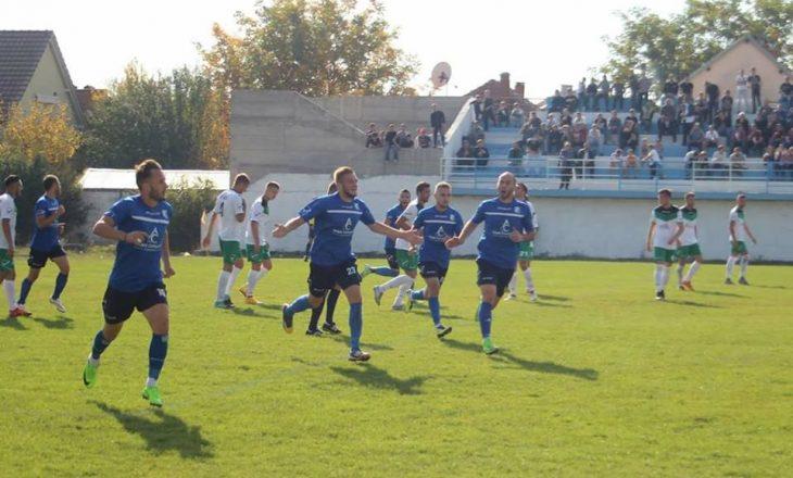 Vushtrria nuk di të ndalet, transferon portierin e njohur kosovar