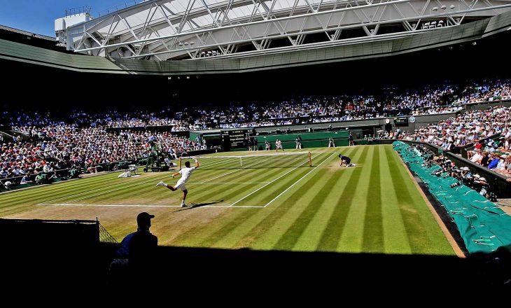Wimbledon, favoritët plasohen në çerekfinale