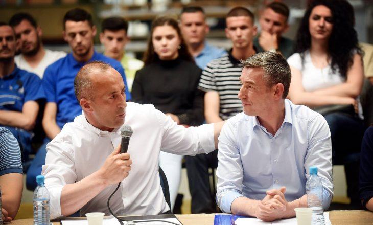 Ankohet Veseli: Haradinaj nuk më konsultoi për dorëheqjen