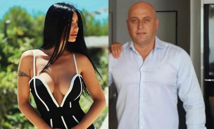 Presidenti në një jaht luksoz me bashkëshortin e fuqishëm të Zajmina Vasjarit
