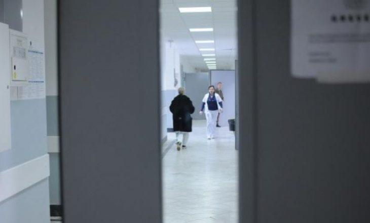Temperaturat e larta në vend, rritet numri i pacientëve