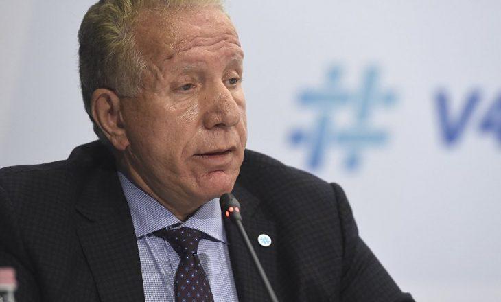 Pacolli: Jam tradhtuar nga PSD, kishim marrëveshje për koalicion
