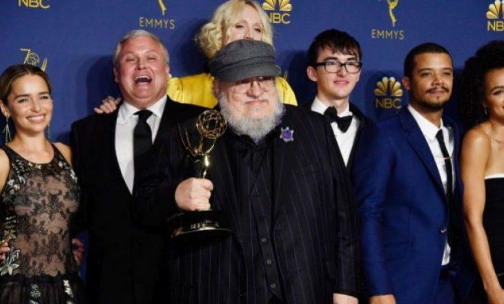 """Shkrimtari i """"Game of Thrones"""": Seriali nuk ishte i mirë për mua"""
