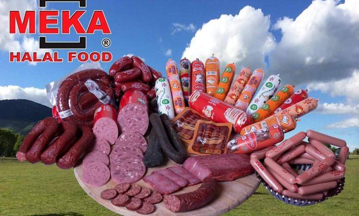 Prodhuar në Kosovë dhe e shijuar në të gjithë botën