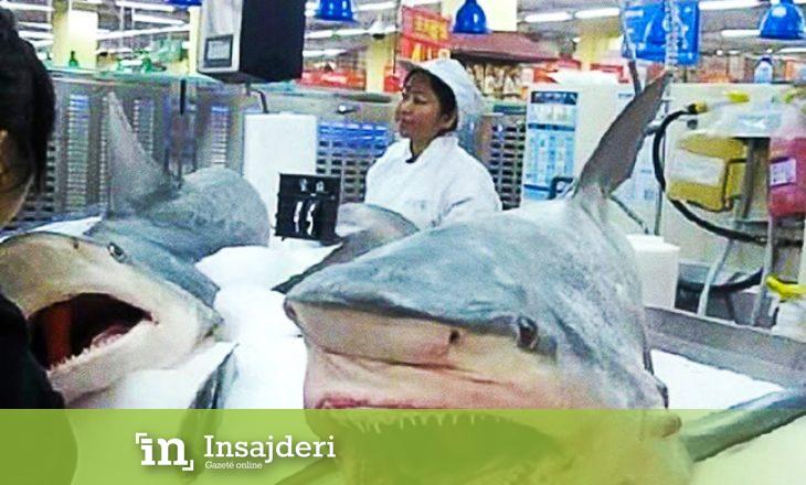 Gjëra më të çuditshme që do i shihni vetëm në Kinë