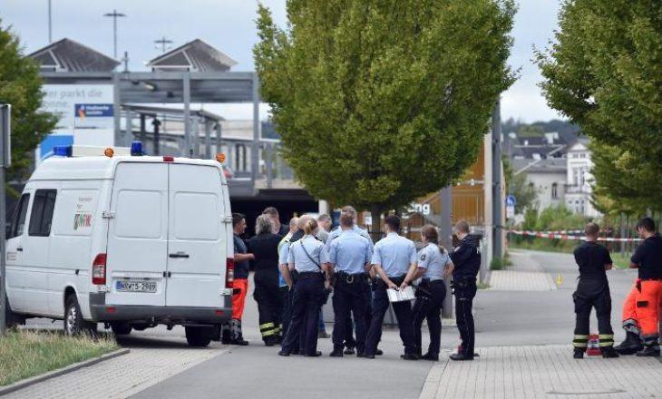 Kosovari dyshohet ta ketë vrarë ish-gruan dhe partnerin e saj në Gjermani
