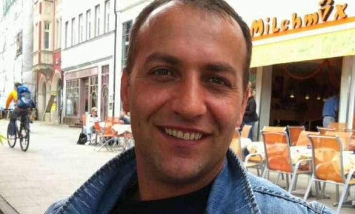 Vdes në vendin e punës një kosovar në Gjermani