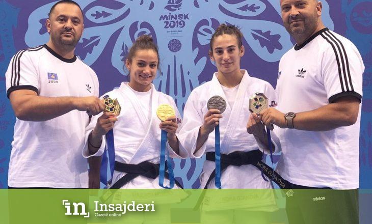 Kosova e lë prapa Japoninë në xhudo – vendin ku u krijua ky sport