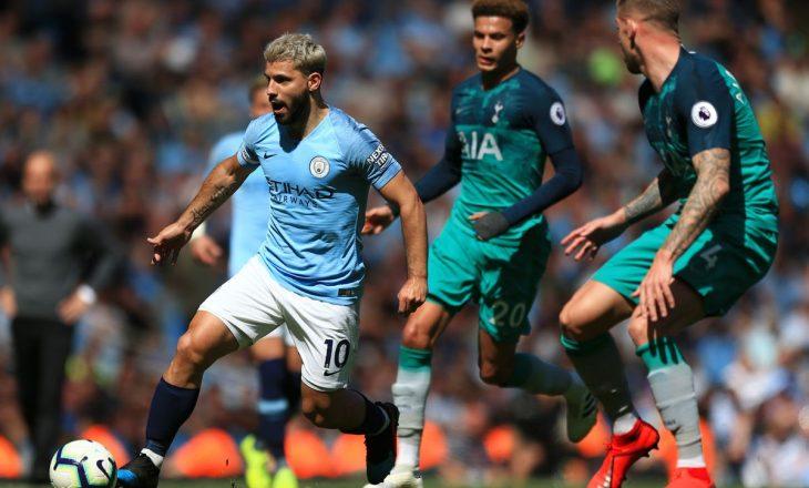 Java e dytë në Premierligë, spikat derbi mes Cityt dhe Tottenhamit