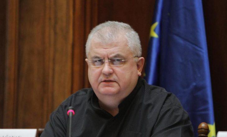 Çanak: Serbia frikësohet se askush nuk do të investonte në të nëse zbulohen varrezat masive