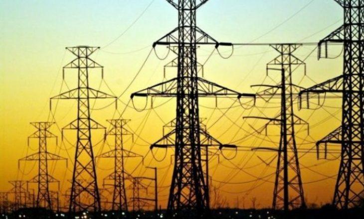Rritet importi dhe konsumi i energjisë elektrike në Kosovë