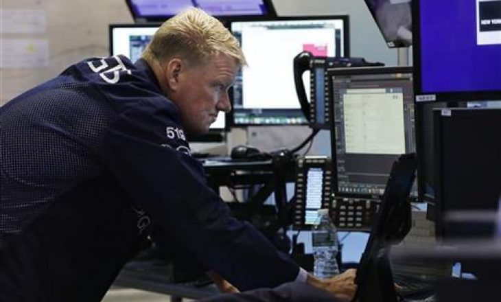 Shtyrja e tarifave për mallrat nga Kina rrit aksionet në bursa