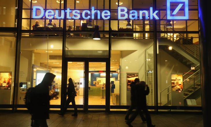 Bankat gjermane janë në pozitë shumë më të keqe sesa pjesa tjetër e Europës