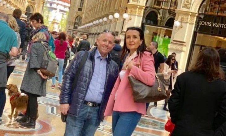 Detaje nga vrasja e Armenda Alijat në Prizren – I shoqi që dyshohet për vrasje e goditi rëndë para se të gjuante me 15 plumba