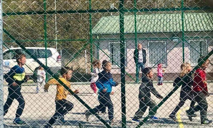 Këtë vit do të regjistrohen në shkolla edhe të kthyerit nga Siria
