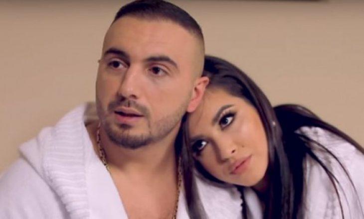 Gjiko dhe Elita publikojnë video nga jahti privat