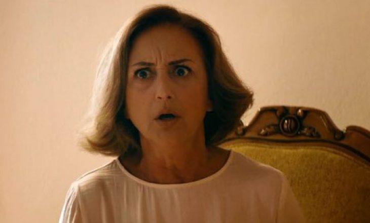 Nuk do ta besoni çfarë roli luan Marjana Kondi në 'I love Tropoja'