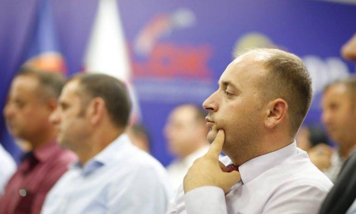 Zyrtari i LDK-së: Disa injorantë të qeverisë në ikje, do tentojnë të grabisin vota