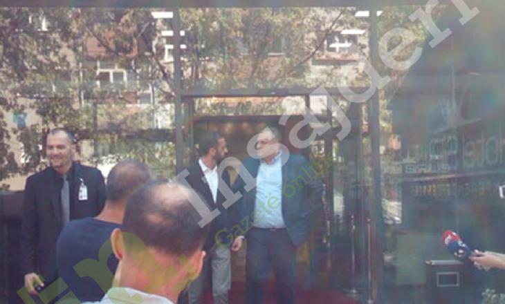 Kjo është data e zgjedhjeve – Flet Shpend Ahmeti