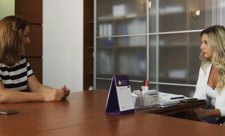 """""""Posti i kryeministrit, koalicionet dhe vijat e kuqe të VV-së"""" – sonte në Insajderi intervistë me deputeten, Arbërie Nagavci"""