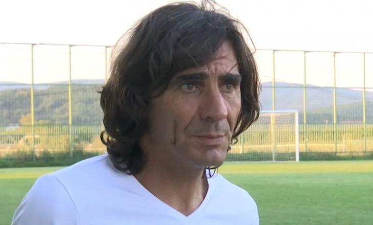 Pas humbjes nga Ballkani, trajneri i Feronikelit, Dejan Vukiçeviq ka një porosi për futbollistët e tij