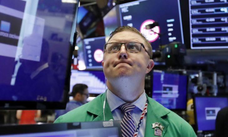 Pasiguritë në tregjet botërore të aksioneve